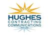 Hughes Contracting & Communications pty ltd