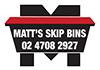 Matt's Skip Bins