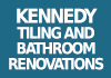 Kennedy Tiling and Bathroom Renovations