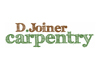 D Joiner Carpentry Pty Ltd