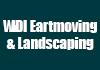 WDI Eartmoving & Landscaping
