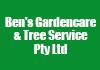 Ben's Gardencare & Tree Service Pty Ltd