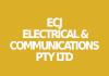 ECJ Electrical & Communications PTY LTD