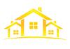 Yellow home Maintenance