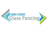 New Look Glass Fencing