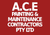 A.C.E Painting And Maintenance Contractors Pty Ltd