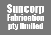 Suncorp Fabrication pty limited