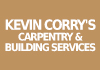 Kevin Corry's Carpentry and Building Services