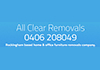 All Clear Removals