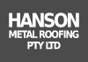 Hanson Metal Roofing PTY LTD