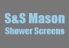 S&S Mason Shower Screens