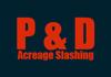 P & D Acreage Slashing P/L