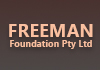 Freeman Foundation Pty Ltd