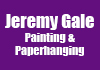 Jeremy Gale Painting & Paperhanging