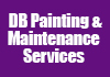 DB Painting & Maintenance Services