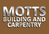 Motts Building and Carpentry