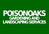 poisonoaks gardening and landscaping services