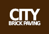 City Brick Paving