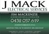 J Mack Electrical