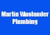 Martin Waslander Plumbing