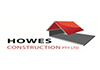 Howes Construction P/L