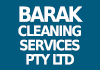Barak Cleaning Services Pty Ltd
