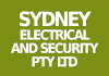 Sydney Electrical and Security Pty Ltd