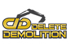Delete Demolition