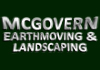McGovern Earthmoving & Landscaping