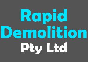 RG demolition