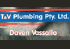 T and V Plumbing
