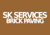 SK Services Brick Paving