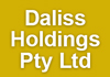 Daliss Holdings Pty Ltd