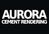 Aurora Cement Rendering