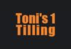 Toni's 1 Tilling