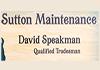 Sutton Maintenance