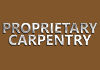 Proprietary Carpentry/Property Maintenance Services