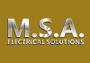 M.S.A Electrical Solutions