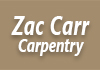 Zac Carr Carpentry