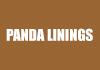PANDA Linings