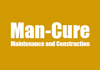 Man-Cure Maintenance and Construction