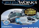 Greenworks Landscaping and Property Care