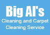 Big Al's Cleaning and Carpet Cleaning Service