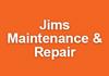 Jims Maintenance & Repair
