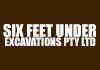 Six Feet Under Excavations Pty Ltd