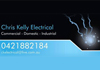 Chris Kelly Electrical