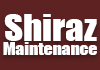 Shiraz Maintenance