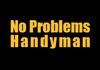 No Problems Handyman