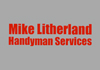 Mike Litherland Handyman Services