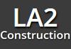 LA2 CONSTUCTION PTY LTD